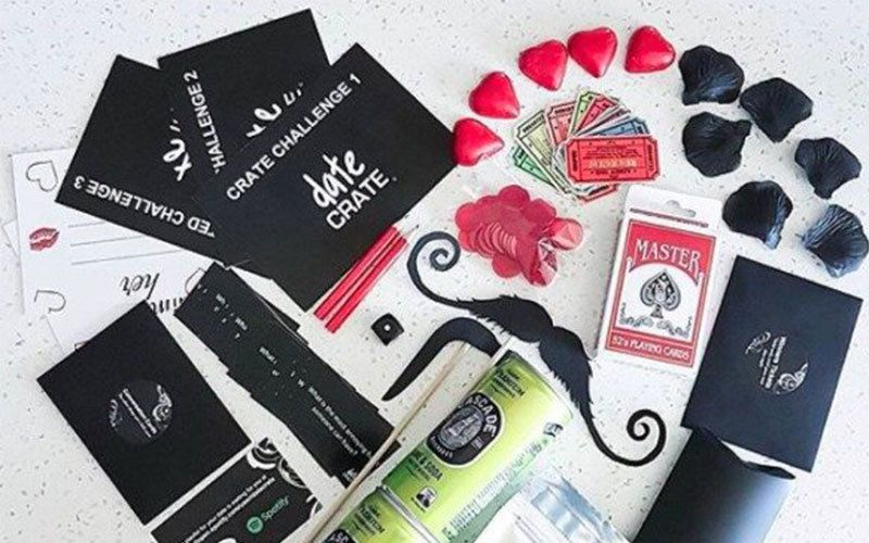7 Best Monthly Subscription Boxes For Couples