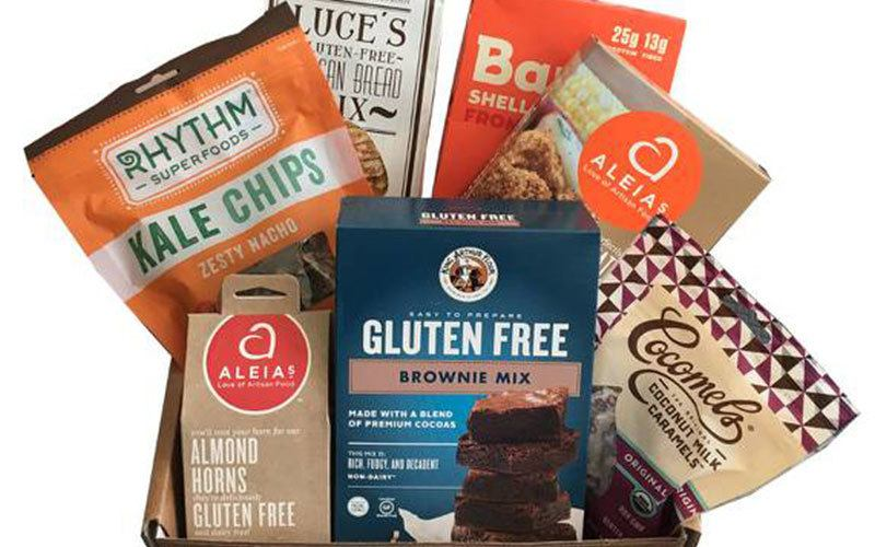 american gluten free subscription