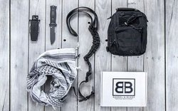 barrelandblade tactical subscription box