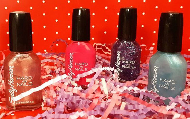Emma Nicole Monthly Nail Box
