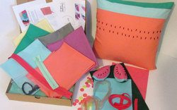 inspirations club sewing subscription box