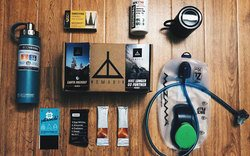 nomadik survival subscription box