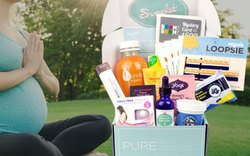 supplet pregnancy box