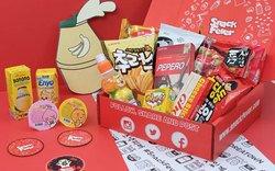 snackfever box