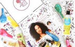 treasuretress hair subscription box
