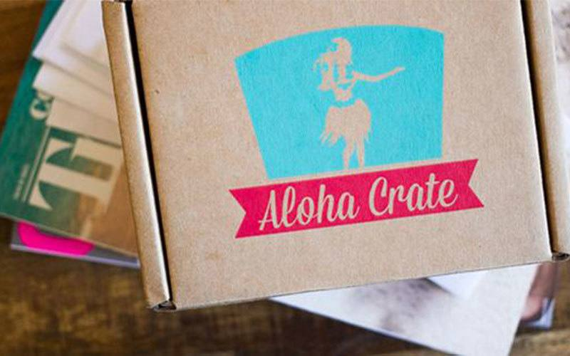 aloha crate coffee subscription