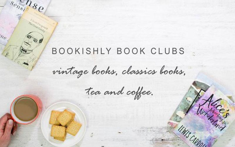 bookishlys tea and book club